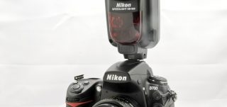 recover files after Nikon D700 error