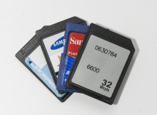 Best SD cards for Photography