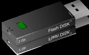 fix usb flash drive