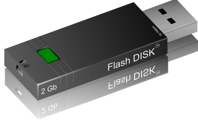 fix usb flash drive